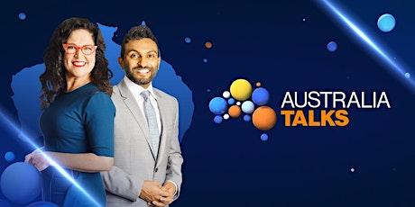 Australia Talks - Season 2 tickets