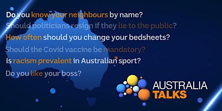 Australia Talks - Season 2 image