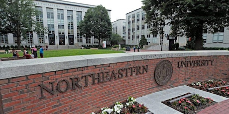 Live Q&A with Northeastern University Assistant Director of Admissions ingressos
