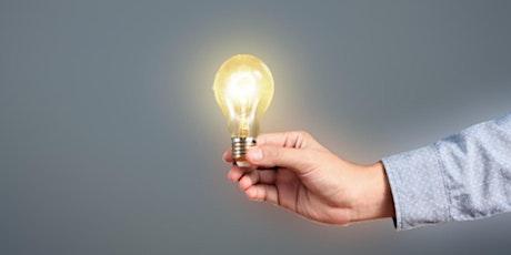 Innovación Social: Un camino hacia el desarrollo sostenible boletos