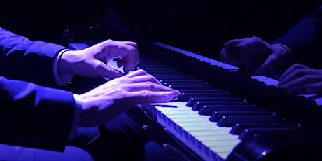 Tengstrand på PM&Vänner: Bach, Chopin och Schubert tickets