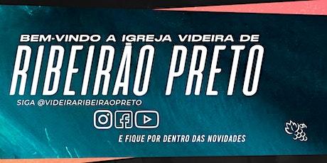 CULTO DE CELEBRAÇÃO | VIDEIRA RIBEIRÃO PRETO ingressos