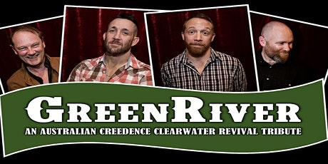 Green River  -  An Australian Creedence Clearwater Revival Tribute tickets