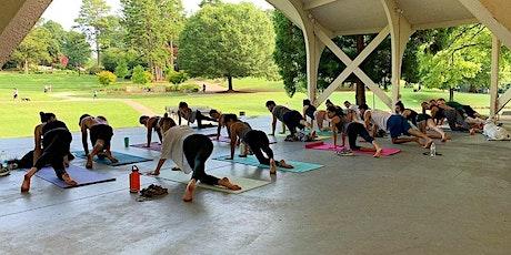Beginner Yoga Workshop Flow tickets