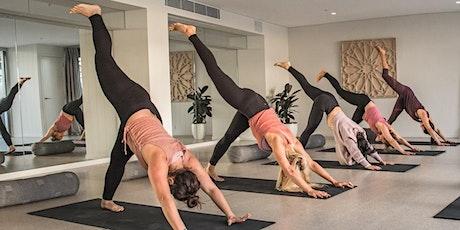 Yoga & Coffee with Zara tickets