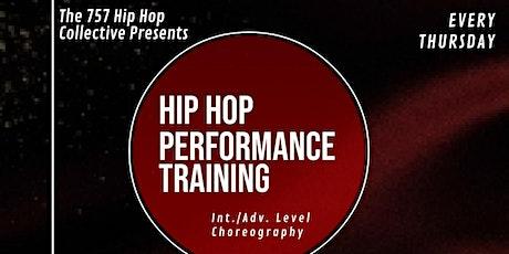 757 Hip Hop Collective Hip Hop Training tickets