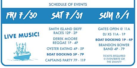 1st Annual Crab Slam! tickets