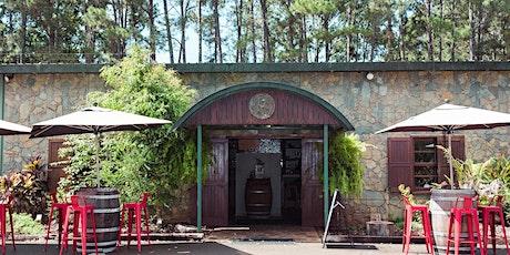 Tour De Mt Uncle Distillery by Mercedes Travel tickets