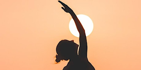 Power Yoga with Nature tickets