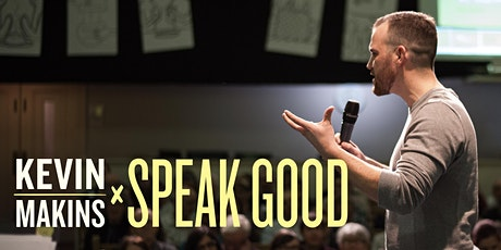 Speak Good: A Four-Week Public Speaking Workshop biglietti
