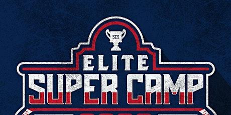 Elite Super Camp Presented by Elite Hockey tickets