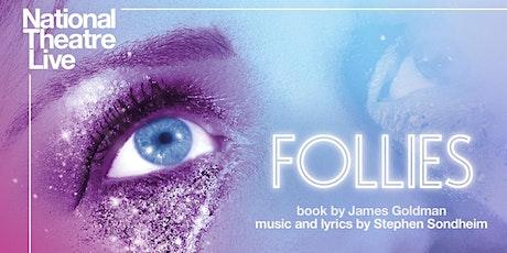 NT Live: Follies tickets