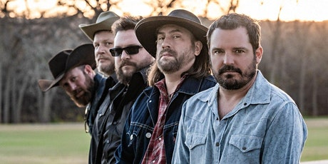 RECKLESS KELLY with Will Hoge tickets