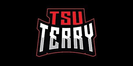 TSU TERRY Pop Up  Baltimore Club Dance Workshop tickets