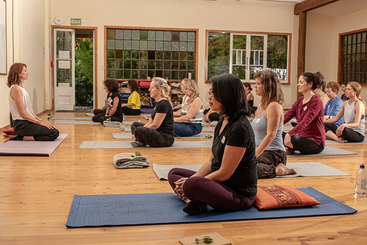 Embrace Menopause : The Natural Way  - One Day Retreat image