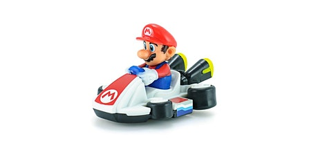 Mario Kart Tournamentv (10-15 years) tickets