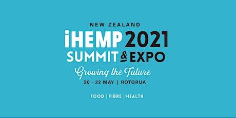 iHemp Expo 2021 tickets