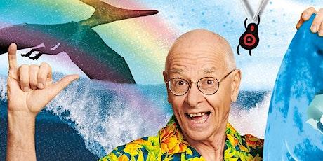 Sydney Science Forum - Dr Karl's Surfing Safari Through Science tickets
