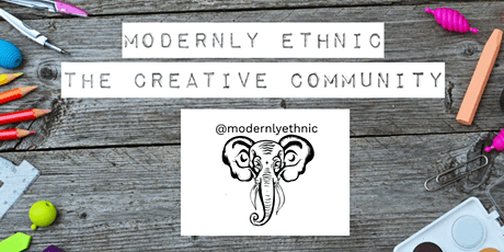Modernly Ethnic's Book Club tickets