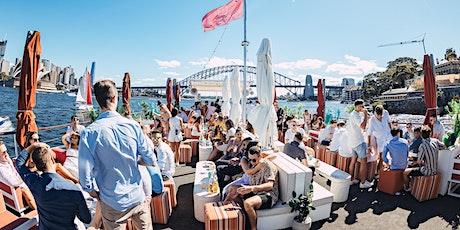 Glass Island - Winter Cruising - Saturday 5th June tickets