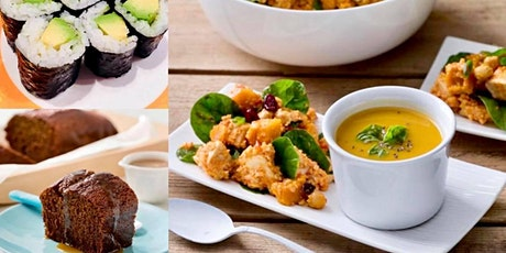 Saving Time & Money in the Kitchen ~ Thermomix Cooking Class tickets