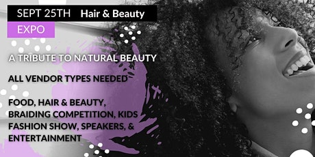 Eastern Shore Hair and Beauty Expo tickets