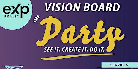 Vision Board - Making Real Estate Fun Again! tickets