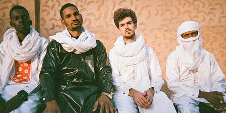 MDOU MOCTAR with Pure Adult tickets