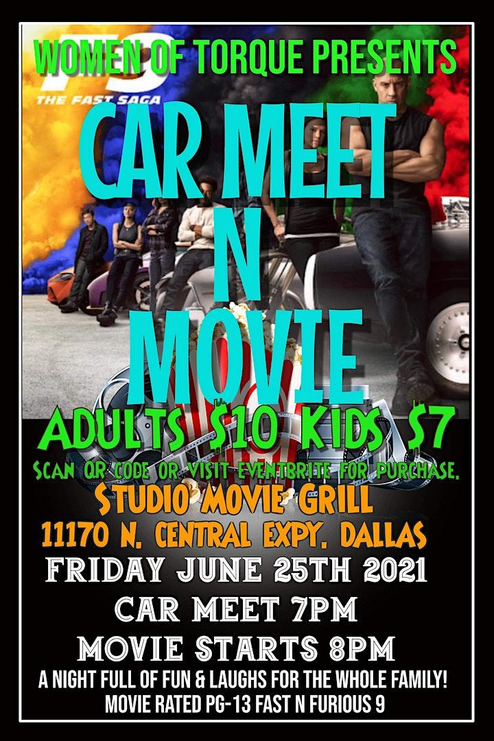 Meet and Movie image