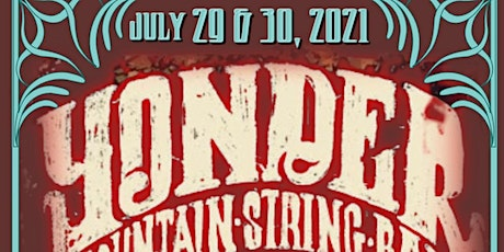 Night One…. An Evening with Yonder Mountain String Band tickets