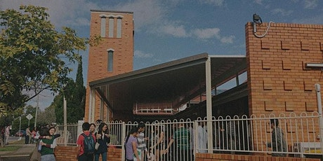 Sunday Service  - 30 May 2021, 11:15AM tickets