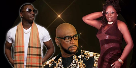 """Grown Folks Entertainment Present Southern Soul Music """"From The Hole"""" tickets"""