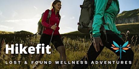 HikeFIT 6 Week Transform  ~ Online Challenge tickets
