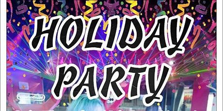 Holiday Party - Making Real Estate Fun Again! tickets