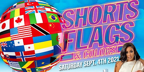 Shorts, Flags, & Colors Yacht Experience tickets
