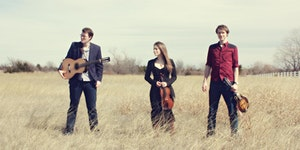 Memphis Acoustic Music Association presents WISEWATER