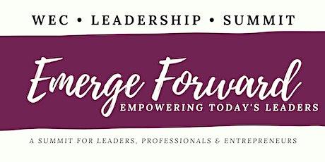 Emerge Forward Summit tickets