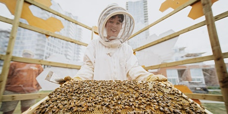East Village Hive Tour with MOB Honey tickets