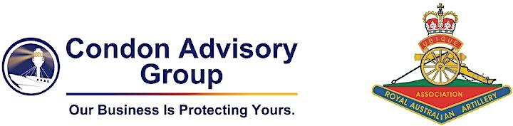 Condon Advisory Group & RAA Association (NSW) Annual Charity Golf Day image