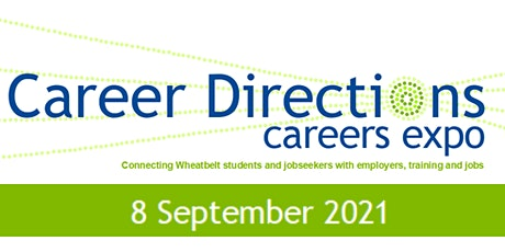 Career Directions Careers Expo tickets