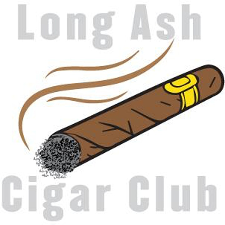 "Long Ash Cigar Club Presents ""Brims & Brews"" image"