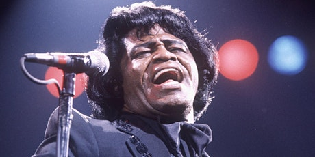 James Brown celebration w/ The Funkadelic Side at Cherry! tickets