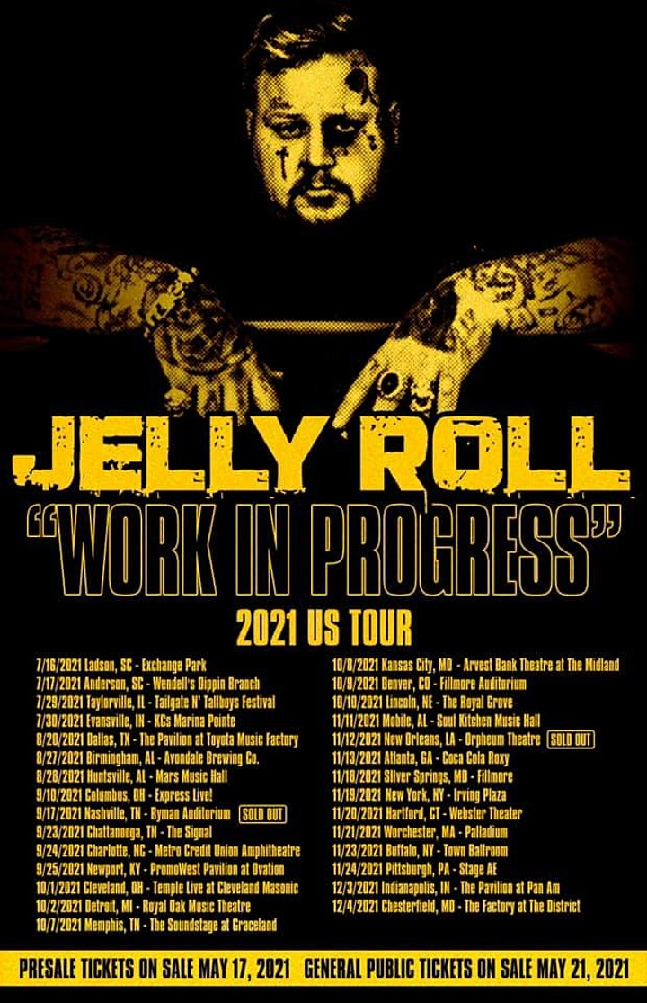 Jelly Roll image