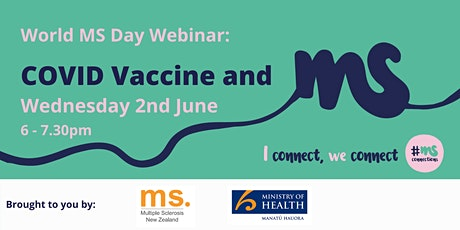 The COVID Vaccine and MS tickets