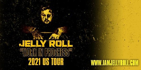 Jelly Roll tickets