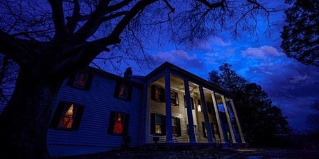 Storytelling & Paranormal Investigation @ Linville Manor tickets
