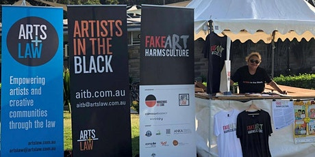Artists in the Black: Legal 101 for Artists tickets