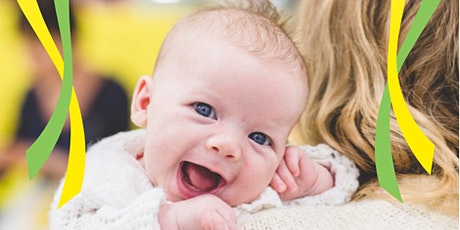 Baby Sensory Sessions tickets
