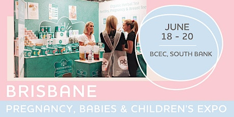 Brisbane Pregnancy, Babies and Children's Expo tickets