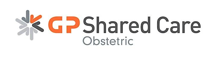 GP Obstetric Shared Care   Delivering More! image